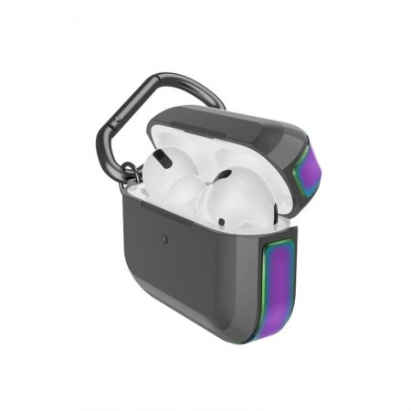 X-Doria Defense Trek - Pancerne etui Apple AirPods Pro (Iridescent)-841725